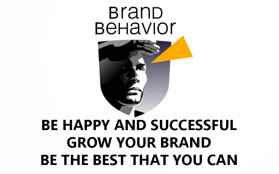 Brand Behavior